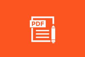 Top des meilleurs logiciels gratuits pour modifier un PDF