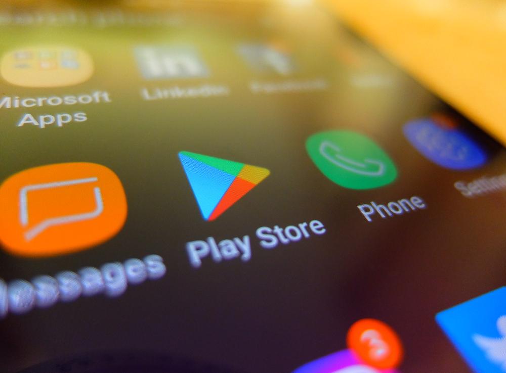 Play Store sur PC : la procédure