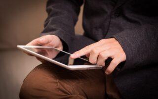 iPad désactivé : que faire ?