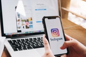 Comment envoyer un message privé sur Instagram depuis son ordinateur ?